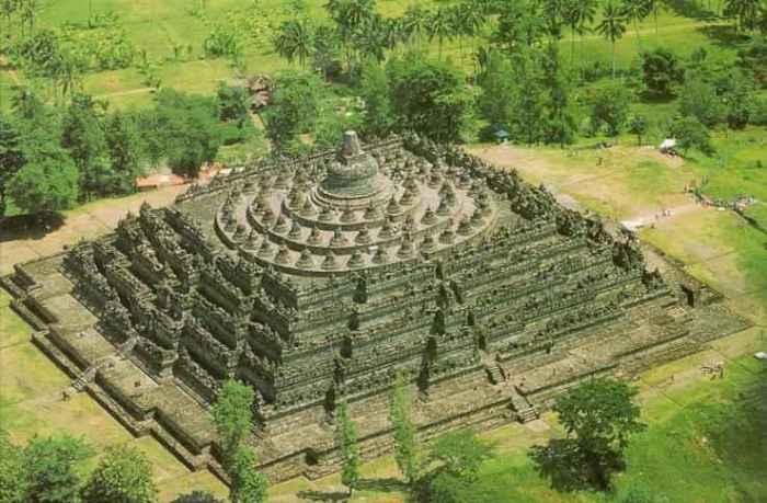 PiramidaBorobudur