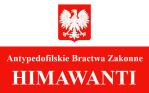 Flaga patriotyczna wspólnoty terapeutycznej Himawanti